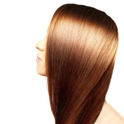 Follow These Four Tips for Healthy Hair