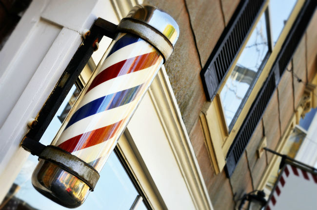 A Historical Look at the Barber Profession