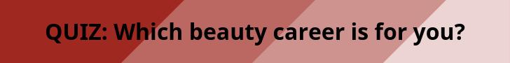 Elite Academy Beauty Quiz banner