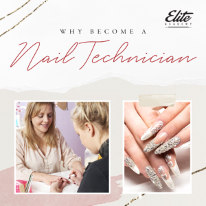 Why Become a Nail Technician?
